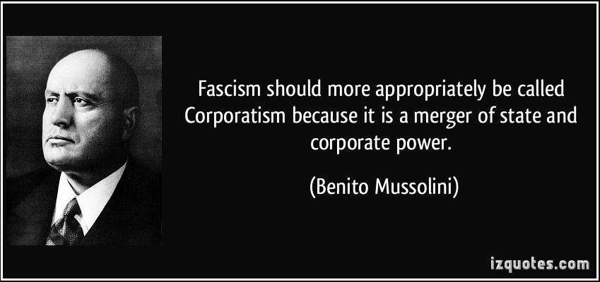 1-Fascism